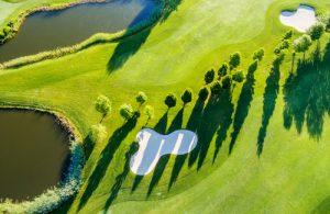 Golf Course Drone VideosAC