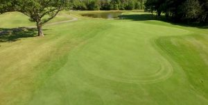 Drone Media for Golf Courses