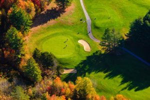 Video Production for Golf Courses