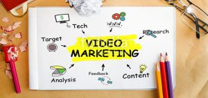 Video Marketing Company Michigan