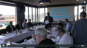 Client - Michigan Real Estate Masterminds