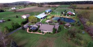 Aerial Video & Photos For Real Estate