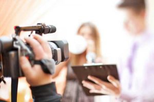 Testimonial Marketing Video Production