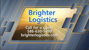 Brighter Logistics Video Marketing Campaign